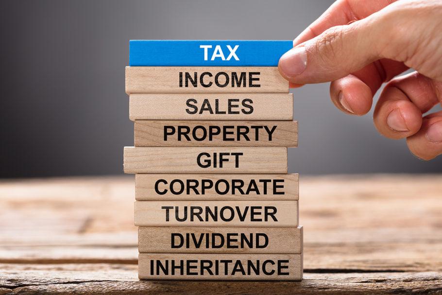 Dividend Income Tax